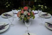Garden Party / Vintage Garden Party