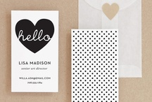 ♥..Business card..♥