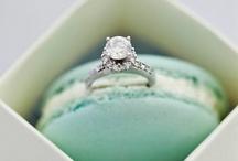 ♥..wedding*Tiffany blue..♥