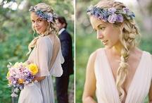 ♥..floral crowns..♥