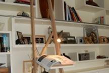 Laddertjes / Ladders die ik in eigen beheer gemaakt heb...  aangevuld met waanzinnige trappen, ladders en meer!