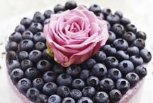 ♥..very berry..♥ / love everything with berries:) happy pinning♪ be sure to invite your friends;)♥