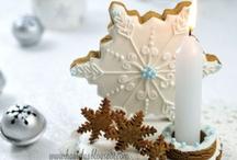 ♥..Christmas sweets & drinks..♥