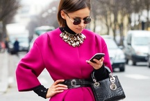 ♥..style with Dior..♥ / love the style with elegant Dior bag♥