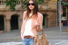 ♥..style with Balenciaga..♥