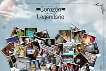 Legendarios de Corazón