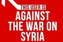 A neverending meaningless war