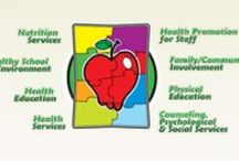 Coordinated School Health Initiative / With the Coordinated School Health (CSH) Program SPARK believes we can create environments that foster healthy eating, offer myriad physical activity opportunities, and facilitate consistent practice of wellness. Within these environments, individuals will be able to face choices with this basic knowledge; eat less, move more, get inoculated, etc. - See more at: http://www.sparkpe.org/coordinated-school-health/