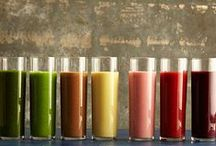 Smoothies and Detox Food / Here you will see smoothies, detox and cleansing food.