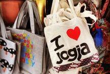 Jogja a Beautiful Place / Yogyakarta