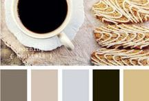 Church Website Color Schemes / Resources to help churches pick color schemes for their websites.