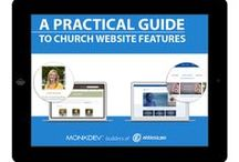 Church Website Resources / Here are resources to help you with all aspects of your church website.