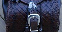 leather pelle cuir leder leer laeder / unique handmade handbags, accesoiries in leather