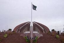 Beauty  of Pakistan / by Iram Arif