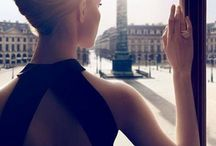 Lady Like / Elegant Fashion for the Modern Woman x