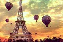 Travel. Live. Love / Destination: Travel x