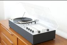 Braun Audio / It's about objects