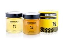 Honey / Ciboreale is harvested in the region of Italy known as Tuscany. Nestled on the western central coast, Tuscany has a long history of beekeeping and honey production dating back centuries.  The naturally rich Tuscan environment combined with the well developed traditions gives Ciboreale its rare and distinct characteristics.  / by Ciboreale
