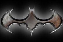 Batman / Porque ele é o Batman!