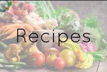 PCOS Friendly Recipes / Food is Medicine