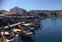 Foça, Turkey