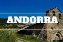 Andorra / Trip Journals, Destination Guides, Photos, Tips, and Reviews for Andorra