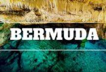 Bermuda / Trip Journals, Destination Guides, Photos, Tips, and Reviews for Bermuda