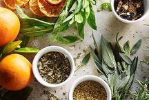 Organic + Green Tea