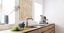 Natural kitchens