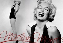 Candle in the Wind / Everything Marilyn Monroe / by Kristine Joseph