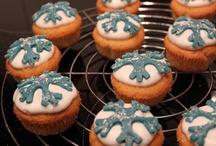 Bergfolio | Baking Dreams