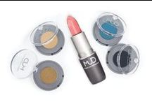 MUD Cosmetics / At Make-Up Designory (MUD), creating honest make-up products and providing quality education has been our passion for the past decade.
