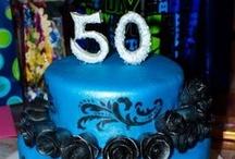 Cakes !!!