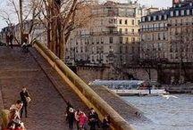 """France: The Apartment in Paris: l'Appartement à Paris / Ever since I was three-years-old and started watching """"Chez Hélène,"""" the wonderful French educational television program for young Montreal Anglophones like me, I decided that when I grew up, I was going to be French. Hélène's special friend and student was Suzie the Mouse, and that pretty much sealed the deal. I once had a dream that I was in a great hall in which the words, Liberté, Égalité, Fraternité were enscribed in stone, and I said, quite simply, I'm home.  / by La Petite Suzi Hearts France"""