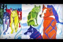 Arts & Culture / Artistic Alaskans and Beautiful Things / by KUAC TV-FM