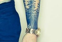 Tattoos / Some of the most popular Tattoo Pins of 2013