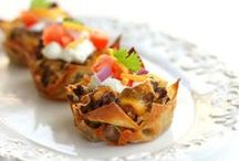Tasty recipes / Some of the most popular Food Pins of 2013