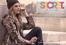 Nueva Colección 2014 / Carteras Secret lanza su nueva colección 2014, inspirada en una de las principales capitales de la moda: Nueva York.