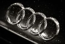 Audi ❤ / Yes, my obsession ;)