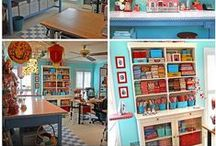 Craft Sewing Room
