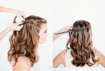 Hiukset & kynnet