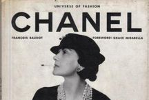 COCO CHANEL / Fashion