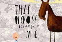 Books for Children / Designing books for children