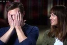 Today Show Interview  screencap July 25, 2014 / Today Show  Interview done with Jamie and Dakota on July 25, 2014!!