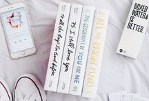 B O O K S / Books I've read or want to read