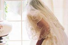 ¸¸.✿`Charlotte's wedding / by Sophἰe