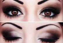 Makeup / by Toni Stonem