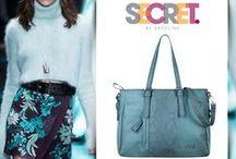 Outfit Secret de Invierno / Alternativas de estilos con accesorios de Carteras Secret