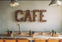 Eet café ⛾