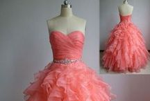Dresses ♥ / just because I'm so obsessed with dresses :D :)